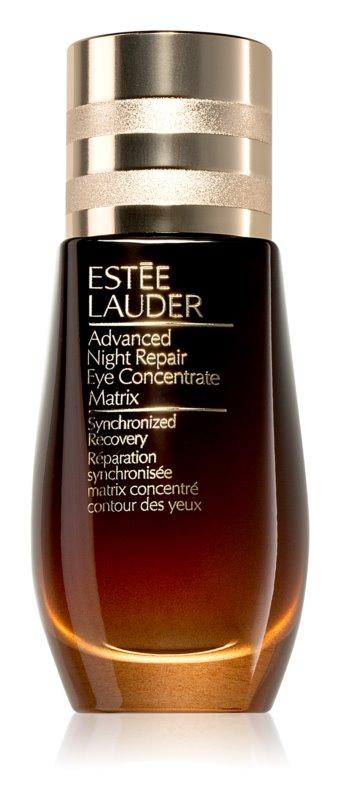 Estée Lauder Advanced Night Repair feuchtigkeitsspendende Augencreme gegen Falten und dunkle Augenringe