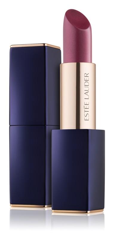 Estée Lauder Pure Color Envy Metallic Matte matte lippenstift met metallic effect