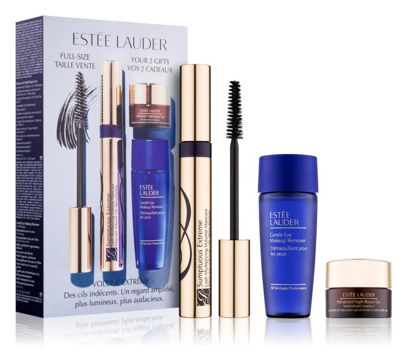 Estée Lauder Sumptuous Extreme set cosmetice VII.