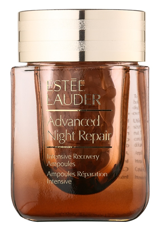 Estée Lauder Advanced Night Repair ampullák a bőr intenzív megújítására