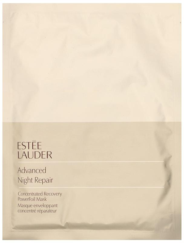 Estée Lauder Advanced Night Repair konzentrierte Maske zur Erneuerung der Haut