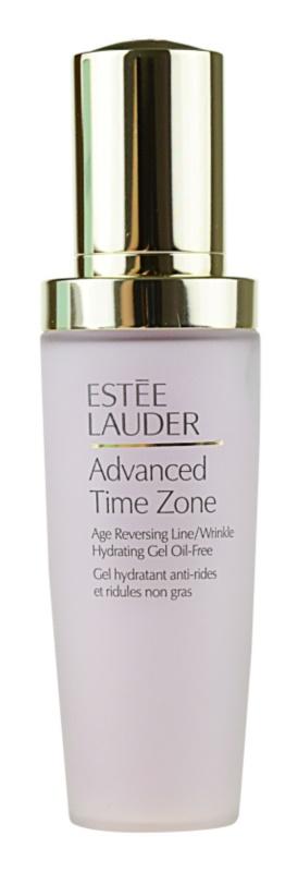 Estée Lauder Advanced Time Zone gel antiarrugas para pieles normales y mixtas
