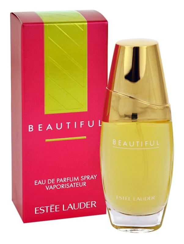 Estee Lauder Beautiful Eau de Parfum voor Vrouwen  75 ml