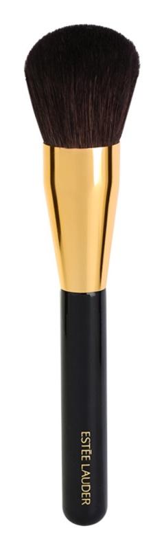 Estée Lauder Brushes štětec na minerální sypký pudr