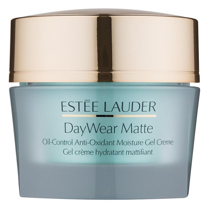 Estée Lauder DayWear Matte denní gelový krém s matujícím účinkem