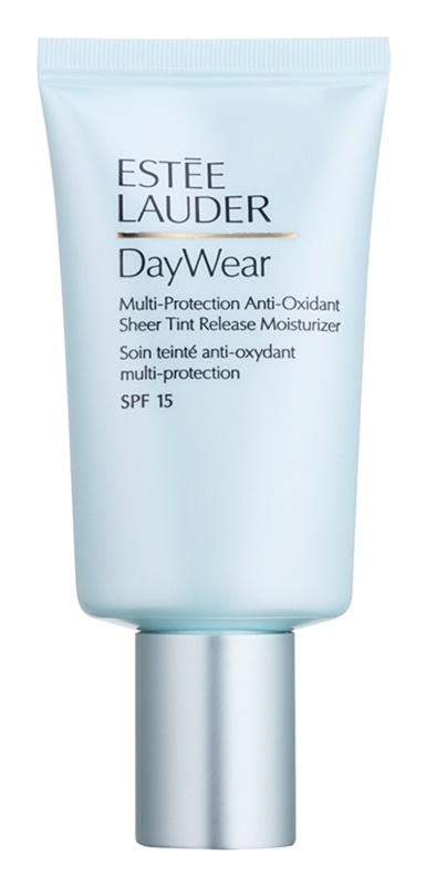 Estée Lauder DayWear Tinted Hydrating Cream for All Skin Types