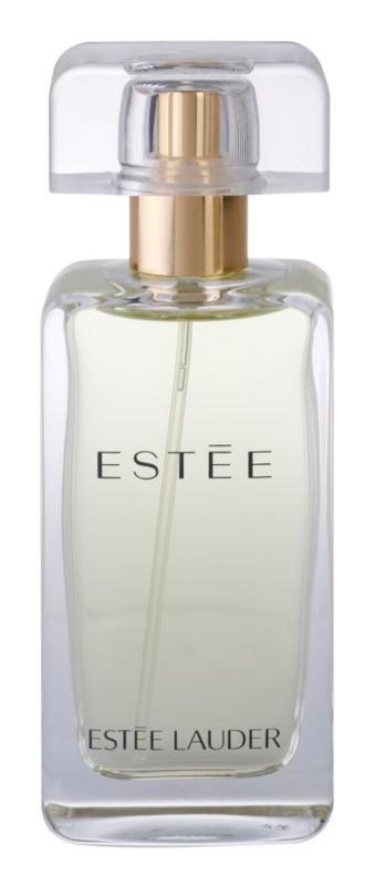 Estée Lauder Estée eau de parfum nőknek 50 ml
