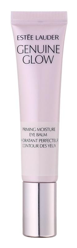 Estée Lauder Genuine Glow bálsame hidratante para o contorno dos olhos