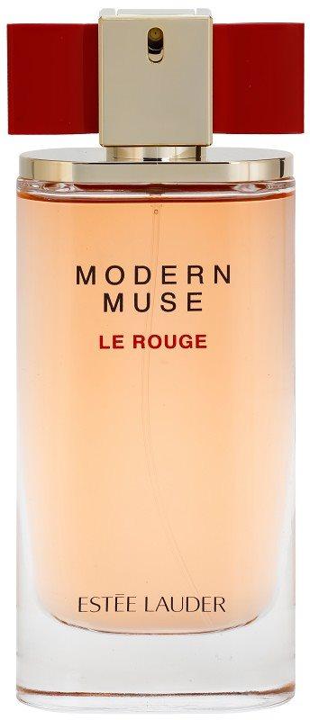 Estee Lauder Modern Muse Le Rouge eau de parfum pour femme 100 ml