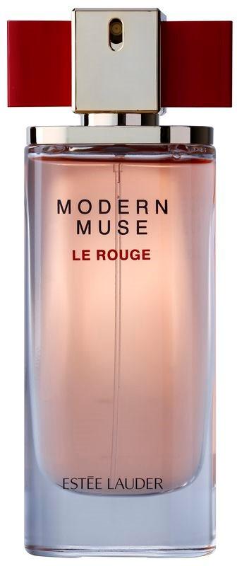 Estée Lauder Modern Muse Le Rouge Parfumovaná voda tester pre ženy 50 ml