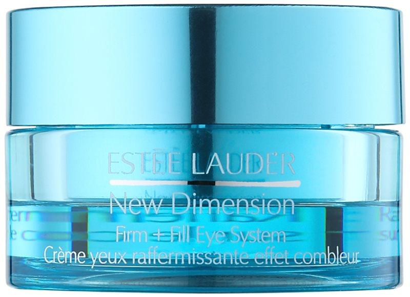 Estée Lauder New Dimension spevňujúci očný krém