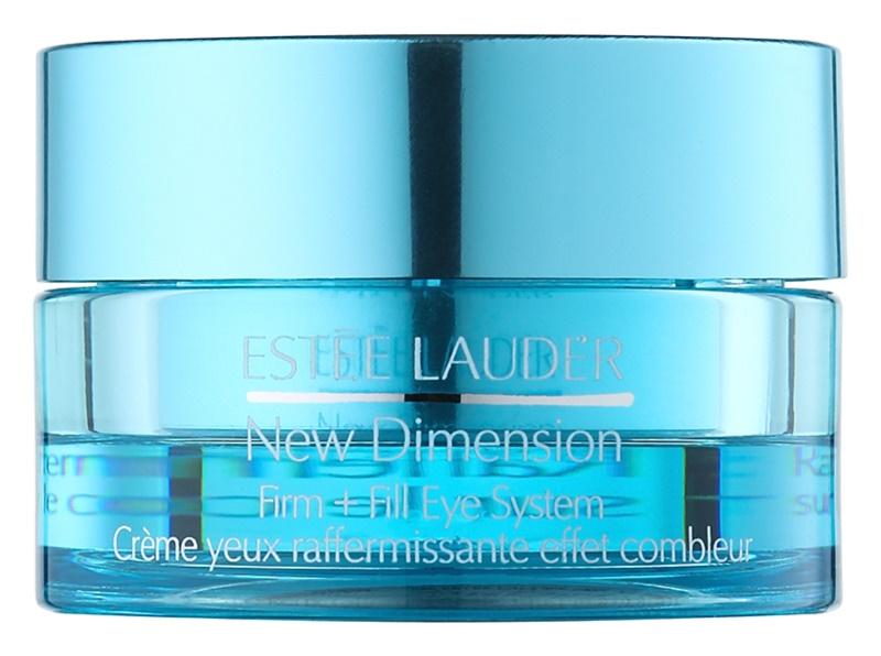 Estée Lauder New Dimension zpevňující oční krém