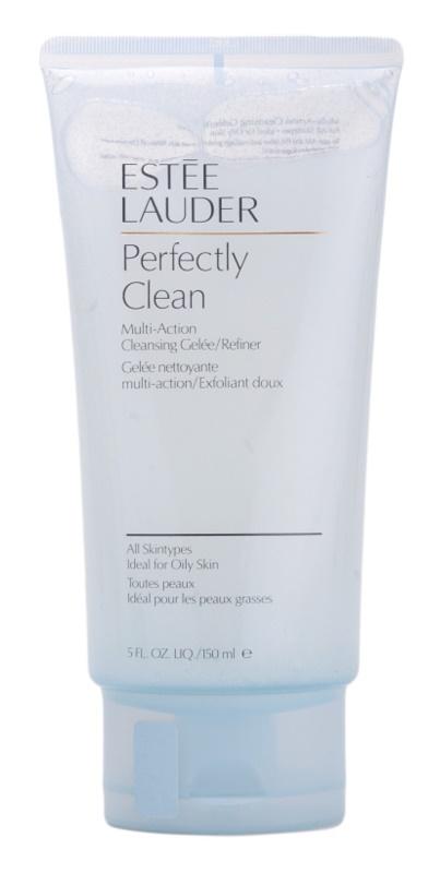 Estée Lauder Perfectly Clean čisticí gel