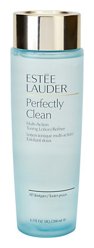 Estée Lauder Perfectly Clean Cleansing Tonic