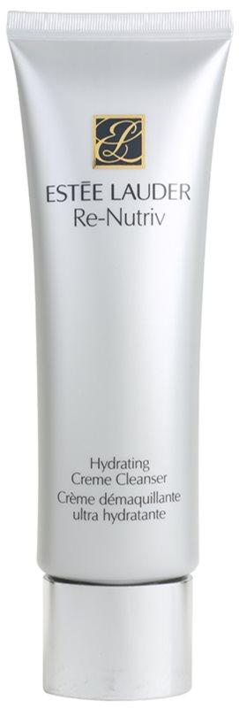 Estée Lauder Re-Nutriv krem nawilżająco-oczyszczający do wszystkich rodzajów skóry