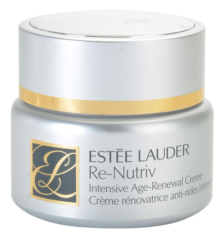 Estée Lauder Re-Nutriv Intensive Age-Renewal Intensive Anti-Wrinkle Cream
