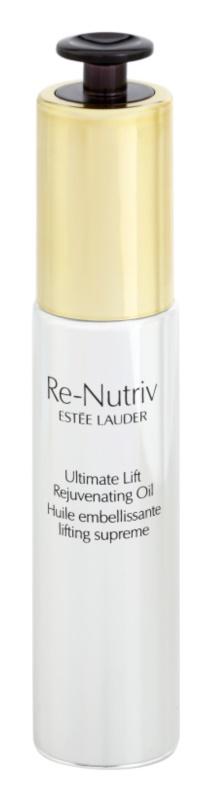 Estée Lauder Re-Nutriv Ultimate Lift vyživující pleťový olej s liftingovým efektem