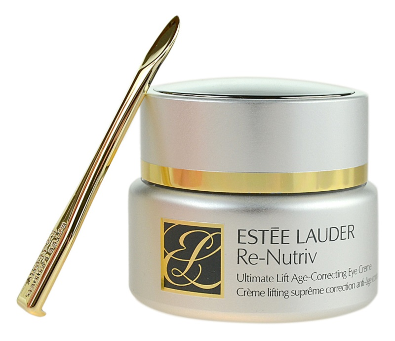Estée Lauder Re-Nutriv Ultimate Lift oční liftingový krém