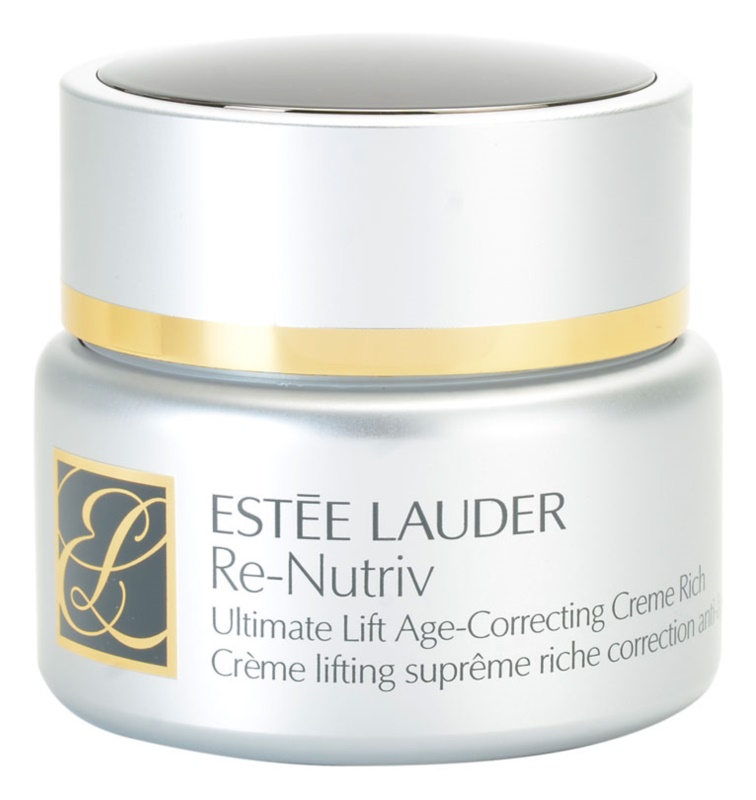 Estée Lauder Re-Nutriv Ultimate Lift festigende Liftingcreme