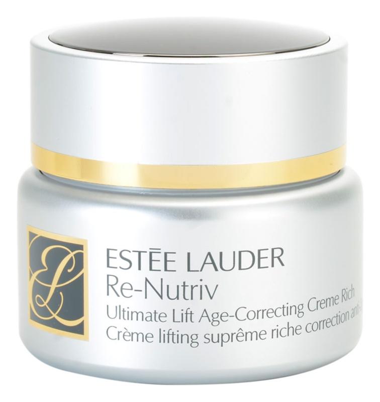 Estée Lauder Re-Nutriv Ultimate Lift Lifting and Firming Moisturiser