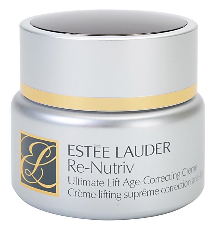 Estée Lauder Re-Nutriv Ultimate Lift pomlajevalna krema z učinkom liftinga