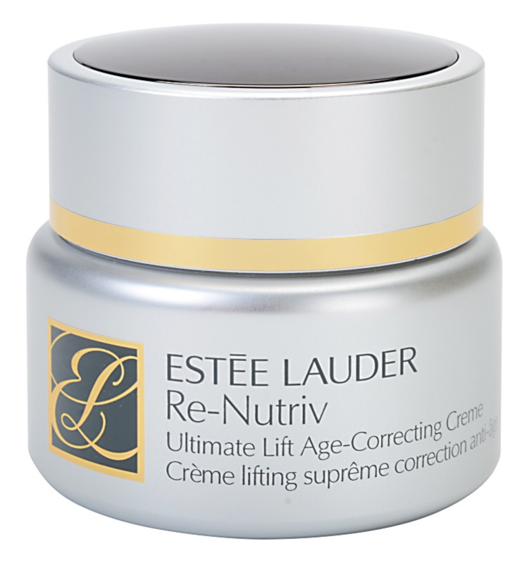 Estée Lauder Re-Nutriv Ultimate Lift verjüngende Creme mit Lifting-Effekt