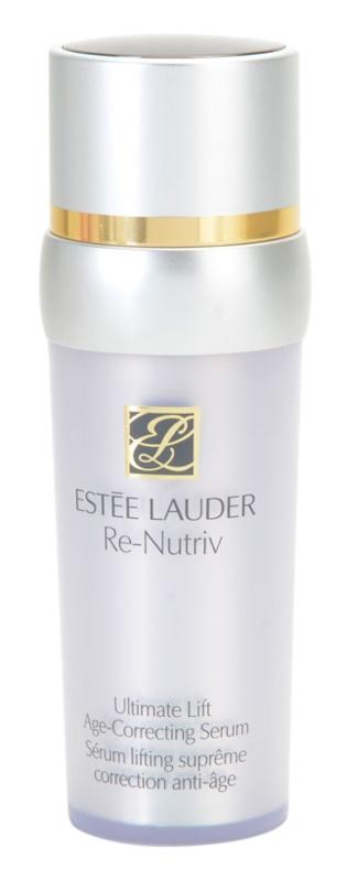 Estée Lauder Re-Nutriv Ultimate Lift Liftingserum für das Gesicht