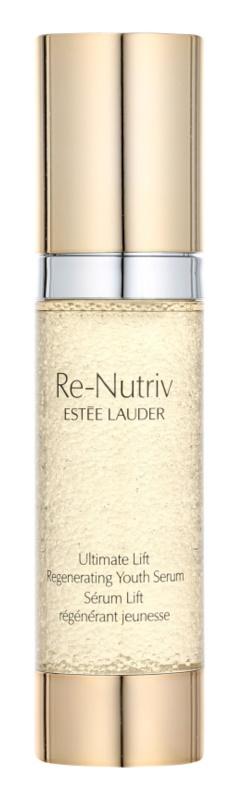 Estée Lauder Re-Nutriv Ultimate Lift liftingové zpevňující sérum