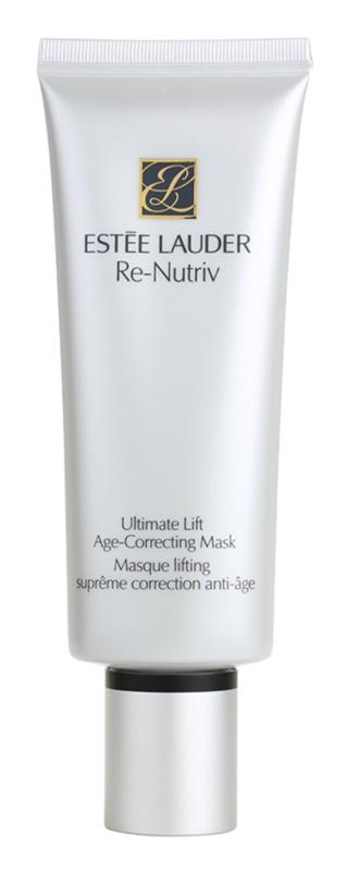 Estée Lauder Re-Nutriv Ultimate Lift Lifting Mask with Anti-Wrinkle Effect