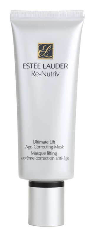 Estée Lauder Re-Nutriv Ultimate Lift masca pentru lifting antirid