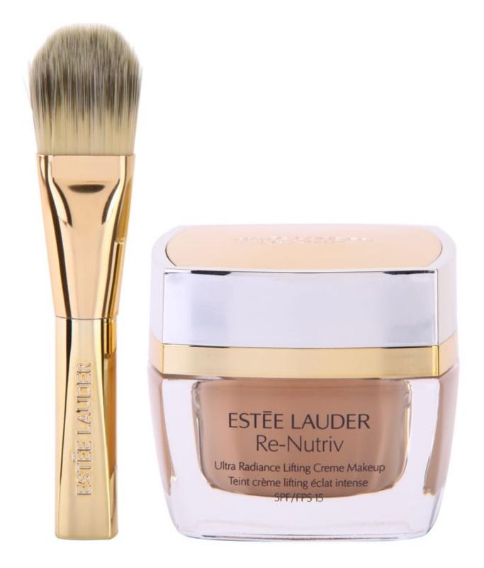 Estée Lauder Re-Nutriv Ultra Radiance krémový liftingový make-up SPF 15