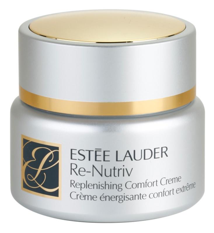 Estée Lauder Re-Nutriv Replenishing Comfort Face Cream For Dry Skin