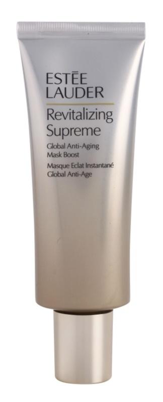 Estée Lauder Revitalizing Supreme máscara hidratante antirrugas para pele radiante
