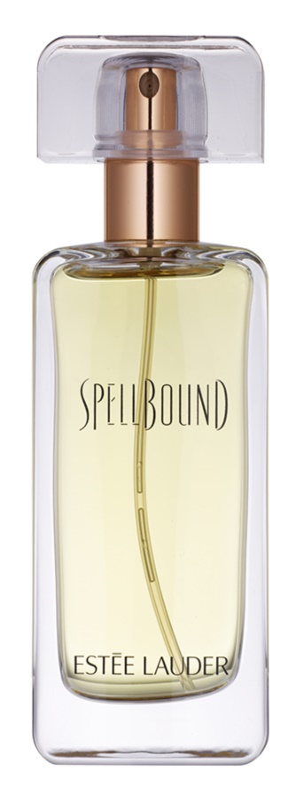 Estée Lauder Spellbound woda perfumowana dla kobiet 50 ml