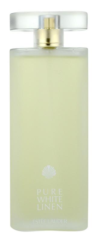 Estée Lauder Pure White Linen eau de parfum per donna 100 ml