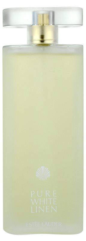 Estée Lauder Pure White Linen parfémovaná voda pro ženy 100 ml