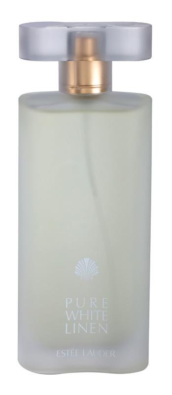 Estée Lauder Pure White Linen parfémovaná voda pro ženy 50 ml