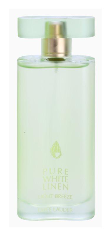 Estée Lauder Pure White Linen Light Breeze Eau de Parfum for Women 50 ml