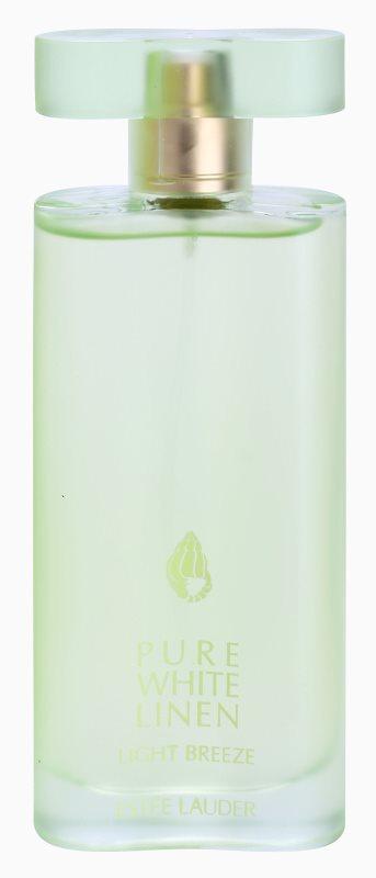 Estée Lauder Pure White Linen Light Breeze eau de parfum pour femme 50 ml