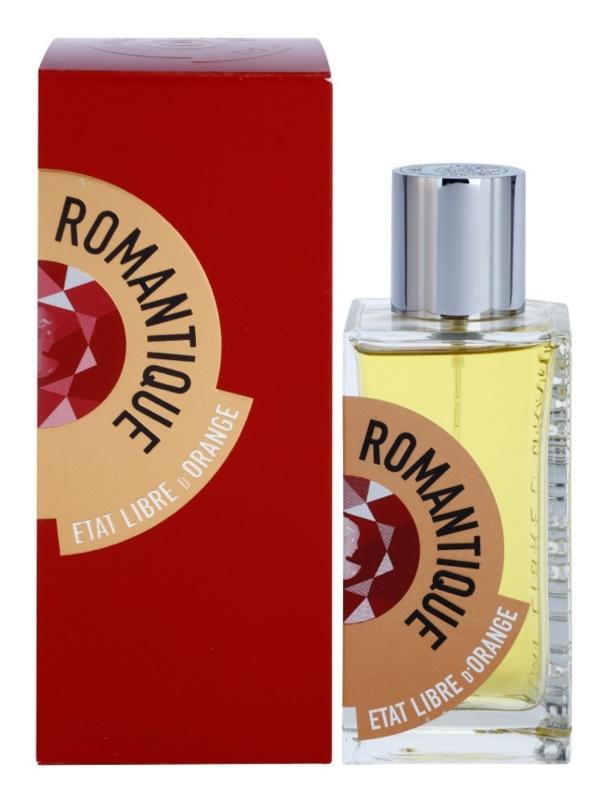 Etat Libre d'Orange Bijou Romantique eau de parfum per donna 100 ml