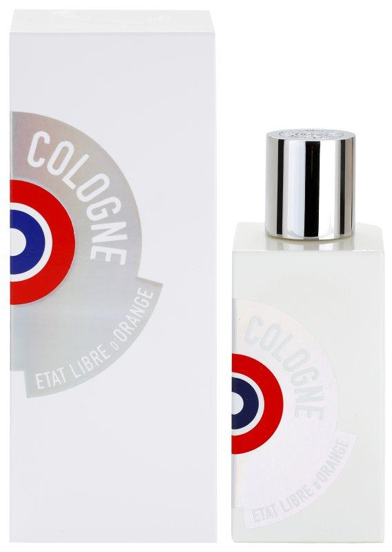 Etat Libre d'Orange Cologne parfémovaná voda unisex 100 ml