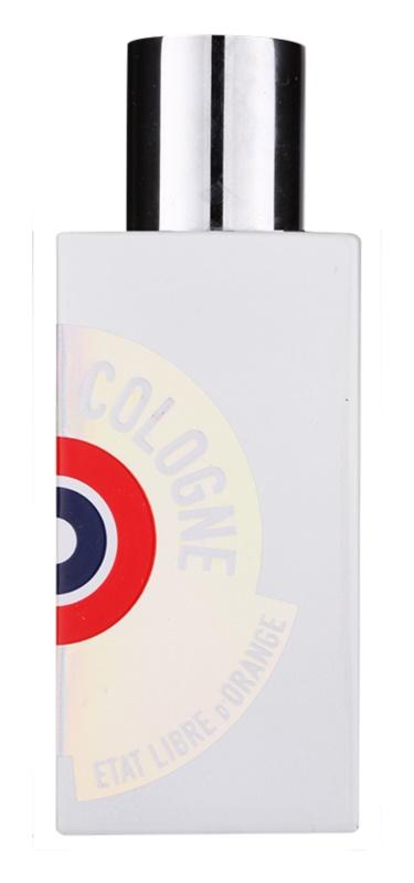 Etat Libre d'Orange Cologne eau de parfum teszter unisex 100 ml