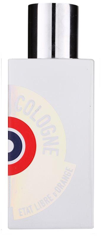 Etat Libre d'Orange Cologne Parfumovaná voda tester unisex 100 ml