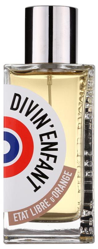 Etat Libre d'Orange Etat Libre d'Orange Divin'Enfant woda perfumowana tester unisex 100 ml