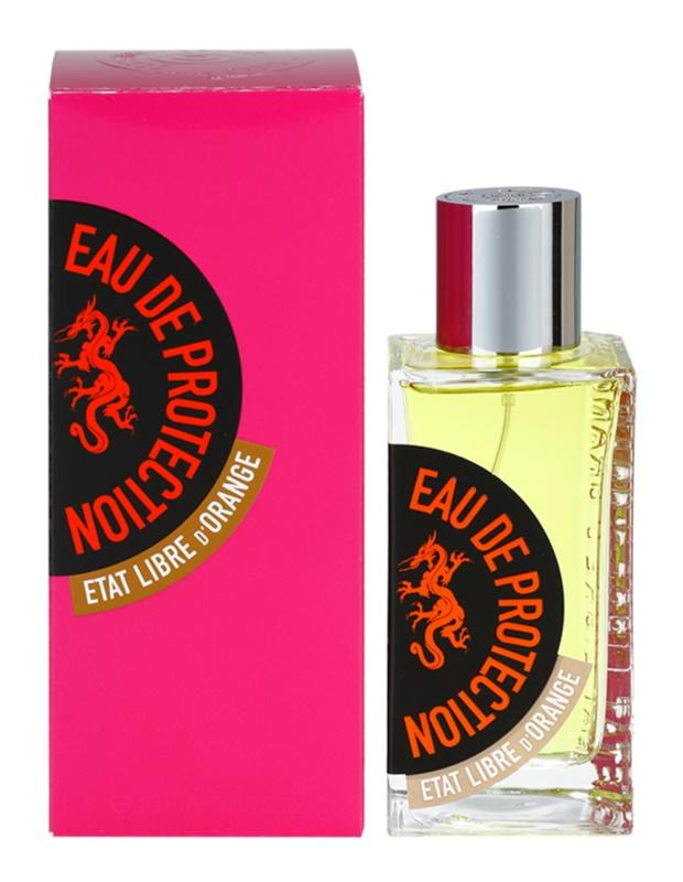 Etat Libre d'Orange Eau De Protection eau de parfum pour femme 100 ml