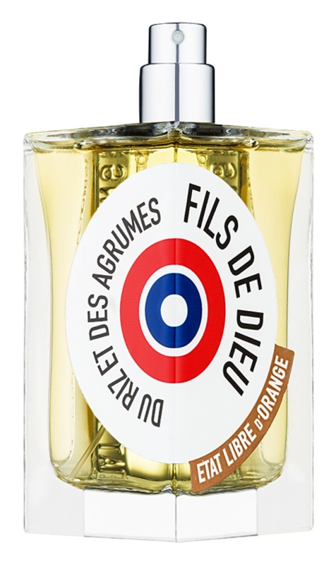 Etat Libre d'Orange Fils de Dieu eau de parfum teszter unisex 100 ml