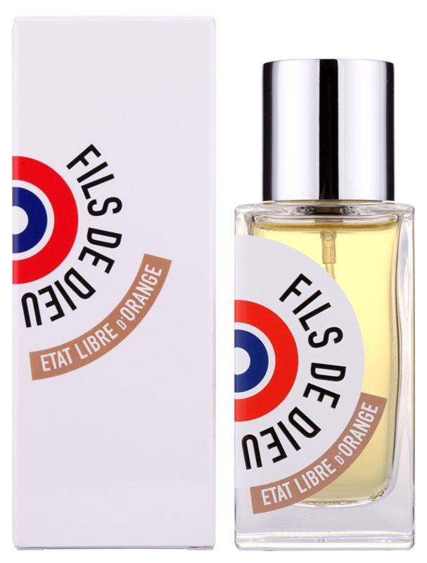 Etat Libre d'Orange Fils de Dieu eau de parfum pour femme 50 ml