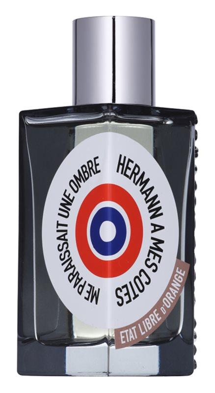 Etat Libre d'Orange Hermann a Mes Cotes Me Paraissait Une Ombre Eau de Parfum Unisex 100 ml