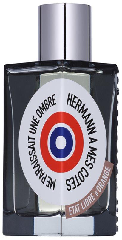 Etat Libre d'Orange Hermann a Mes Cotes Me Paraissait Une Ombre Parfumovaná voda unisex 100 ml