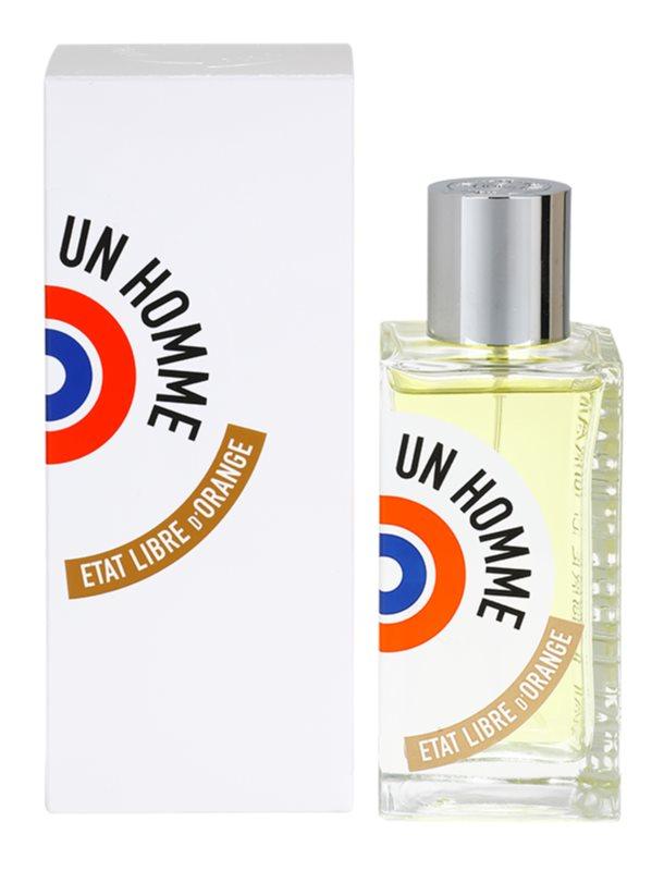 Etat Libre d'Orange Je Suis Un Homme Eau de Parfum for Men 100 ml